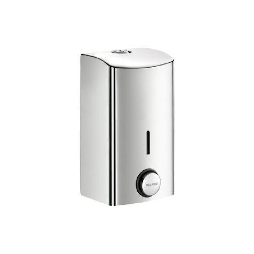 Delabie Wall-Mounted Soap Dispenser - 0.5L